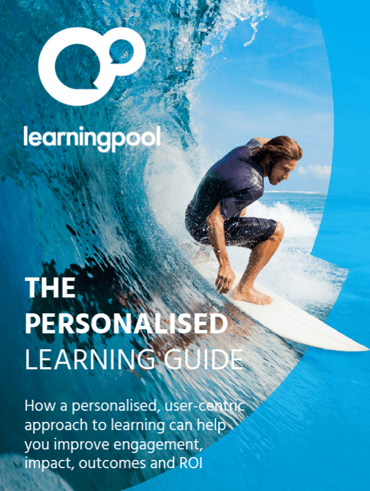 eBook Release: The Personalised Learning Guide