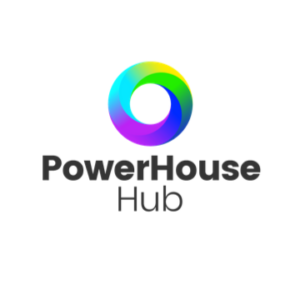 PowerHouse Hub logo