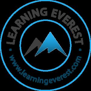 Learning Everest logo