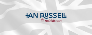 British E-Learning Voices logo