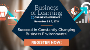 The Business Of Learning Online Conference