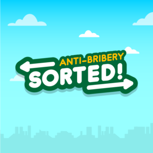 Anti-Bribery Sorted: New Mobile Game Helps Corporates Combat Corruption