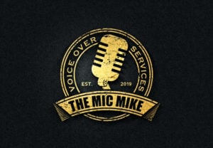 The Mic Mike logo