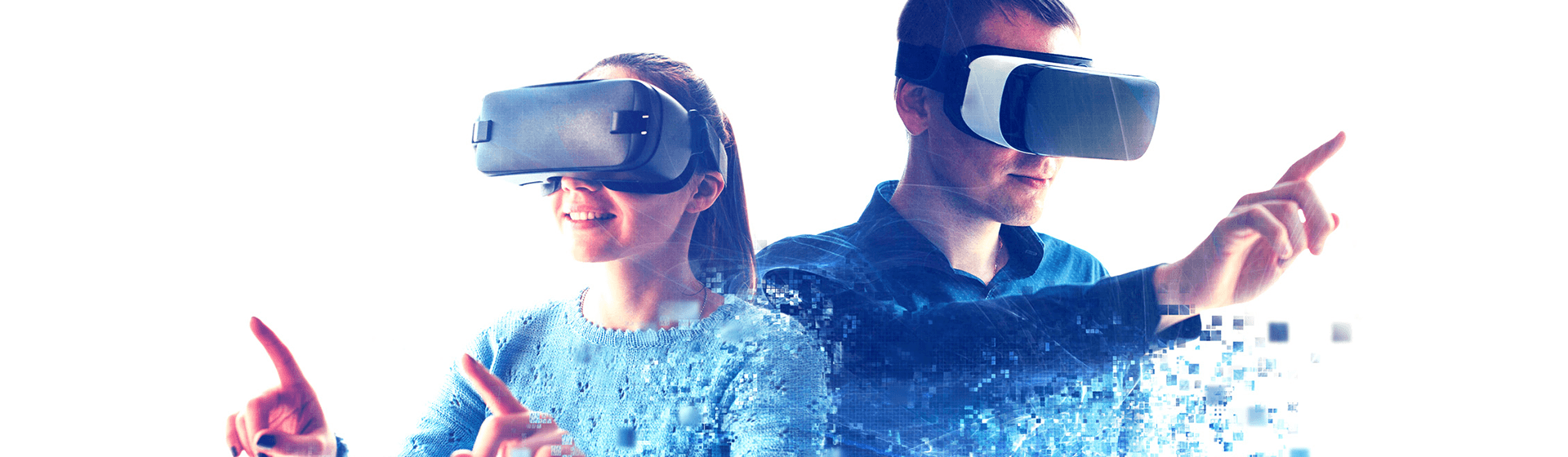 Virtual Reality – How to Create Immersive Experiences in Minutes using Adobe Captivate