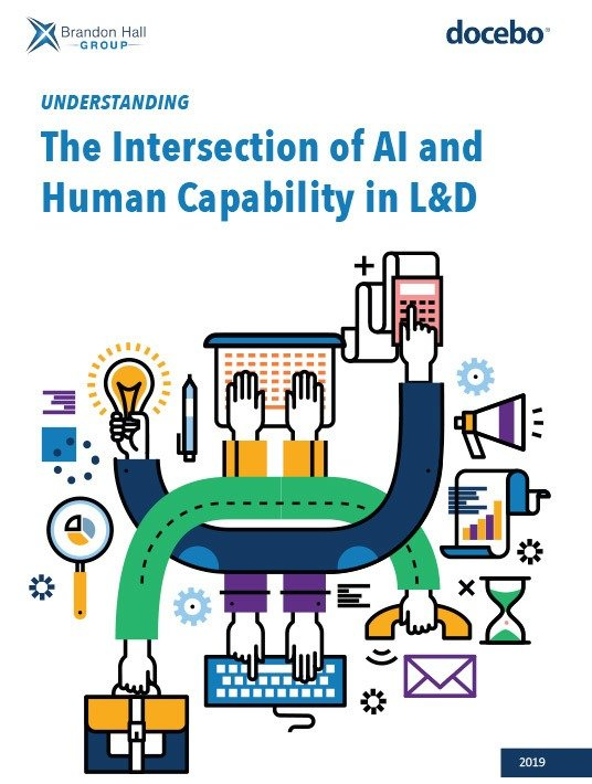Understanding The Intersection Of AI And Human Capability In L&D