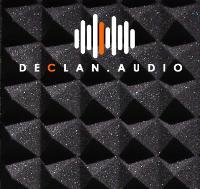 Declan Voiceover logo