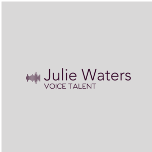 Julie Waters Voice Talent logo