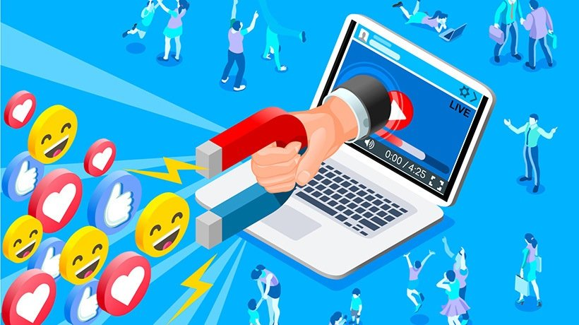 Gamification To Boost Social Media