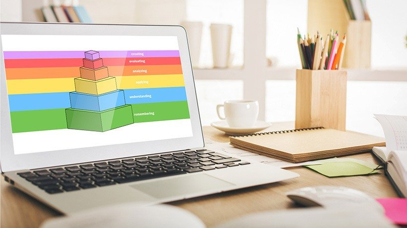 How To Use Bloom's Taxonomy In eLearning