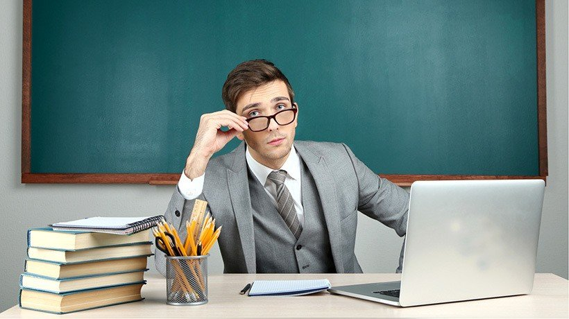 The New Teacher: Advantages Of eLearning