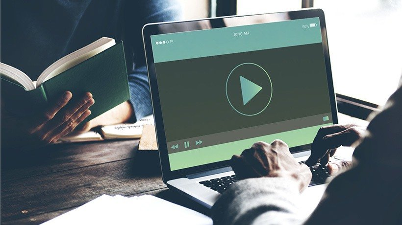 Using A Video Strategy In Blended Learning