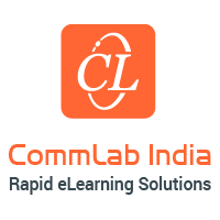 CommLab India And iSpring Host New Age Learning Strategies Webinar image