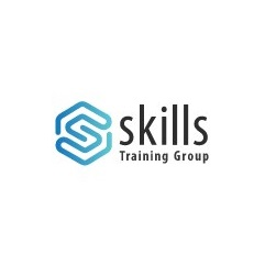 Skills Training Group logo