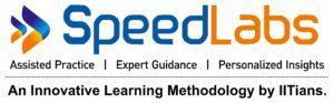 Speedlabs logo