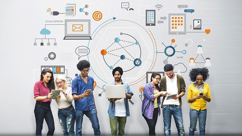 7 Ways To Incorporate Social Learning Into Soft Skills Online Training