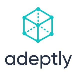 Adeptly logo