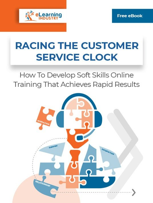 Racing The Customer Service Clock: How To Develop Soft Skills Online Training That Achieves Rapid Results