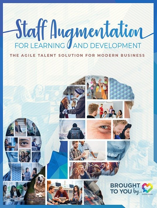Staff Augmentation For Learning And Development: The Agile Talent Solution For Modern Business