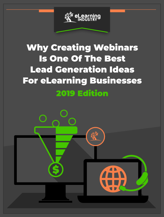 Why Creating Webinars Is One Of The Best Lead Generation Ideas For eLearning Businesses