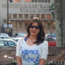 Photo of Megha Verma