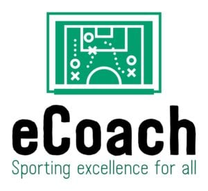 eCoach UK logo