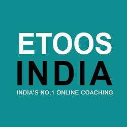 ETOOS Education Pvt. Ltd. logo