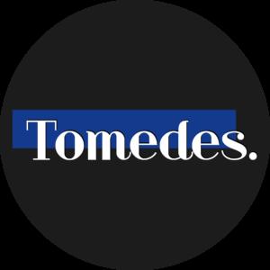 Tomedes Ltd. logo