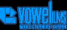 Vowel LMS logo