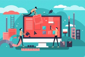 User-Generated Content In Online Training