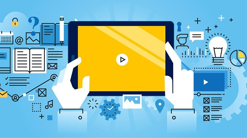 Video Accelerates Achieving Learning Outcomes