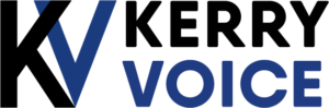 Kerry Voice logo