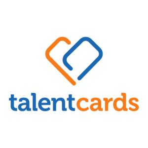 TalentCards logo