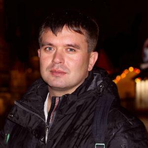 Photo of Ben Hartwig
