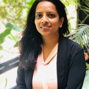 Photo of Vishakha Naik
