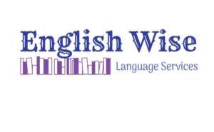 English Wise logo