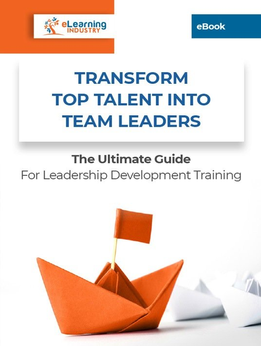 Transform Top Talent Into Team Leaders: The Ultimate Guide For Leadership Development Training