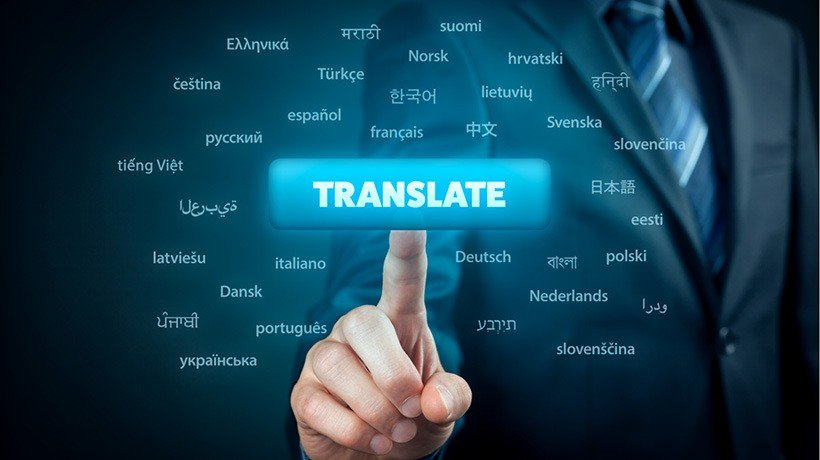 Achieve Course Localization With Google Translate