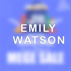 Photo of Emily Watson