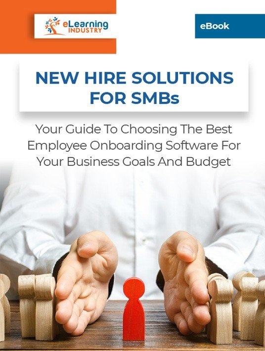 New Hire Solutions For SMBs: Your Guide To Choosing The Best Employee Onboarding Software For Your Business Goals And Budget
