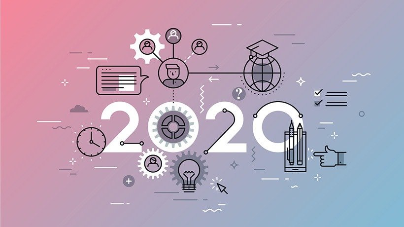 eLearning Trends To Look Out For In 2020