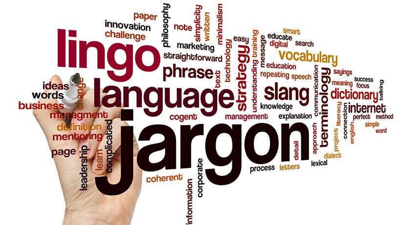 Learning Jargon: Should We Even Even Use It?