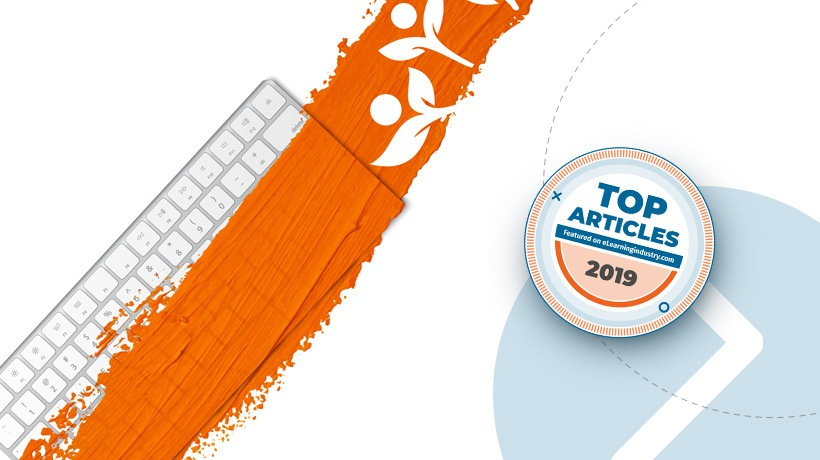 Top 50 Most Popular eLearning Industry Articles For 2019