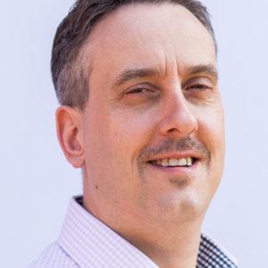 Photo of Darren A. Smith - Sticky Learning ® Guru