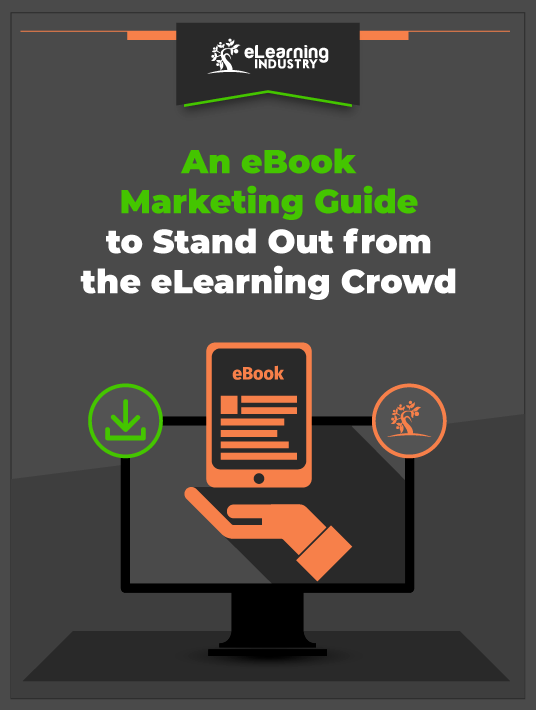 An eBook Marketing Guide To Stand Out From The eLearning Crowd