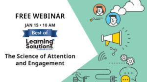 The Best Of Learning Solutions 2019 Webinar