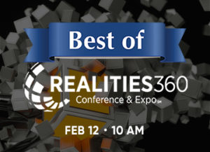 Best Of 2019 Realities360 Webinar