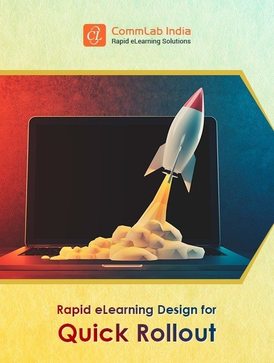 Rapid eLearning Design For Quick Rollout