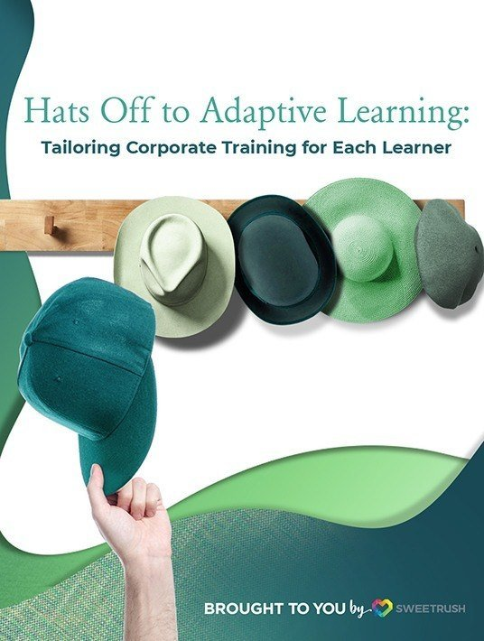 Hats Off To Adaptive Learning: Tailoring Corporate Training For Each Learner