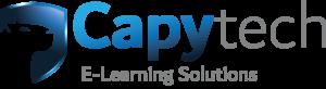 Capytech logo