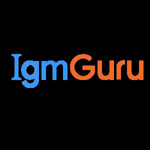 IgmGuru logo